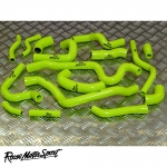 Roose Motorsport BMW E36 M3 S50/S50B32 3.0/3.2 (1992-1999) Silicone Ancillary Hose Kit - RMS201A