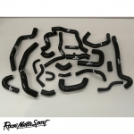 Roose Motorsport BMW E36 Z3M S50/S50B32 3.0/3.2 (1997-2000) Silicone Ancillary Hose Kit - RMS212A