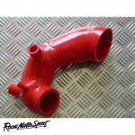 Roose Motorsport Audi S2 3B 2.2 5 Cylinder 20V Turbo (1990-1992) Silicone MAF To Turbo Hose Kit - RMS91MAF-T