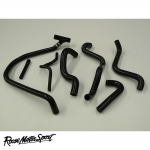 Roose Motorsport Audi S2 RS2 ADU 2.2 5 Cylinder 20V Turbo (1994-1995) Silicone Ancillary Hose Kit - RMS94A