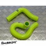 Roose Motorsport Ford Capri 2.8i V6 Silicone Coolant Hose Kit - RMS01C