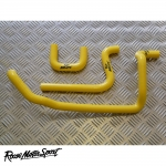 Roose Motorsport Ford Escort MK1 Mexico 1.6 Crossflow Silicone Ancillary Hose Kit - RMS03A
