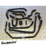 Roose Motorsport Ford Escort Cosworth 2.0 T35 Turbo Silicone Ancillary Hose Kit - RMS11A