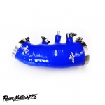 Roose Motorsport Honda Civic FD2/FG2 K20A (2007-2010) Silicone Induction Hose Kit - RMS1005IN