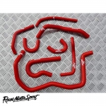 Roose Motorsport Honda Integra DC2 Type R (1995-1998) Silicone Ancillary Hose Kit - RMS320A