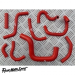 Roose Motorsport Honda Integra DC2 Type R (1995-1998) Silicone Breather Hose Kit - RMS320BR
