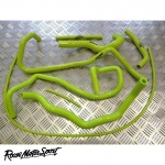 Roose Motorsport Honda Accord Type R (1998-2003) Silicone Ancillary Hose Kit - RMS321A