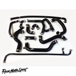 Roose Motorsport Lotus Elise S2 Rover K-Series 1.8 (2001-2005) Silicone Ancillary & Coolant Hose Kit - RMS257AC