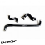 Roose Motorsport Lotus Elise S2 Rover K-Series 1.8 (2001-2005) Silicone Breather Hose Kit - RMS257BR