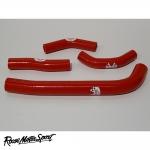 Roose Motorsport Honda CRF 250R (2010) Silicone Coolant Hose Kit - RMS111C