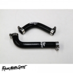 Roose Motorsport Honda RS125 (1995-2003) Silicone Coolant Hose Kit - RMS503C