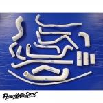 Roose Motorsport Suzuki RF900RW (1995-1999) Silicone Coolant Hose Kit - RMS112C